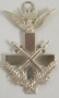 CODE 23/116GOV LODGE GOVERNOR COLLAR JEWEL