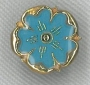 1/405 FORGET-ME-NOT LAPEL PIN
