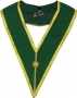 CODE 14/116 GRAND RANK GREEN COLLAR