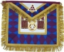 CODE 6/201A GRAND CHAPTER OFFICER APRON (NSW)