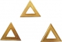 CODE 11/107 WORSHIPFUL MASTER APRON EMBLEMS for QLD + Fitting