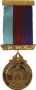 CODE 6/151 DISTINGUISHED SERVICE JEWEL