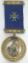 2/195GSTWD GRAND STEWARD BREAST JEWEL