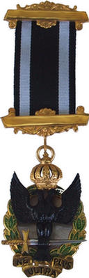 Code 19/209N - PAST GRAND COMMANDER JEWEL