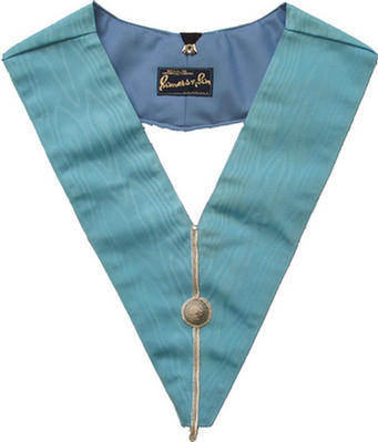 CODE 1/201 - LODGE COLLAR