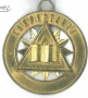 2/113C GL Carpentaria Chaplain Collar Jewel