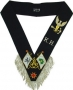 Code 19/101MME - SASH 30 DEGREE - Machine Embroidered