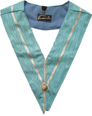 CODE 1/202 - IMMEDIATE PAST MASTER COLLAR